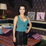 Nuria Herrero en 'Bienvenidos al Lolita'