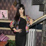Sara Vega en 'Bienvenidos al Lolita'