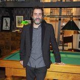Jorge Bosch en 'Bienvenidos al Lolita'