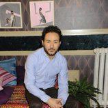 Carlos Santos en 'Bienvenidos al Lolita'