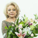 Mayra Gómez Kemp en 'Adios al 2013, adiós'