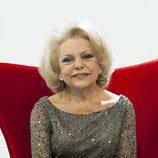 Mayra Gómez Kemp despedirá el año en 'Adiós al 2013, adiós'