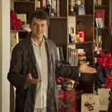 Pere Ponce en 'Un cuento de Navidad'