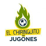 Logo de 'El Chiringuito de Jugones'