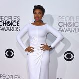 Jennifer Hudson en los People's Choice Awards 2014