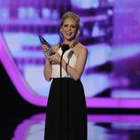 Sarah Michelle en los People's Choice Awards 2014