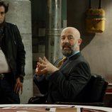 Agustín Jiménez y Goyo Jiménez en 'Se hace saber'