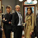 Actores de 'Los misterios de Laura'