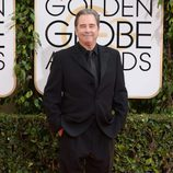 Beau Bridges en la alfombra roja de los Globos de Oro 2014