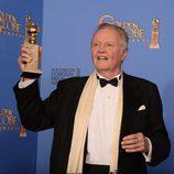 Jon Voight, ganador del Globo de Oro 2014 como Mejor Actor secundario