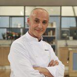 Tonino Abad, concursante de 'Deja sitio para el postre'