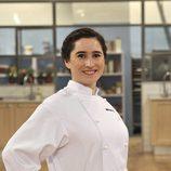 Miriam Pérez es una de las concursantes de 'Deja sitio para el postre'