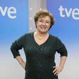 Beatriz Carvajal en la tercera temporada de 'Los misterios de Laura'