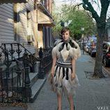 Lena Dunham, una pájara en Nueva York