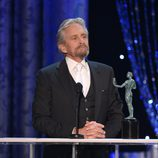 Michael Douglas, Mejor Actor de TV Movie en los SAG 2014