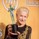 Helen Mirren, Mejor Actriz de TV Movie en los SAG 2014