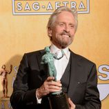 Michael Douglas, Mejor Actor de TV Movie en los SAG Awards 2014