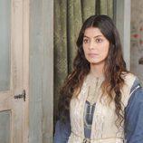 La actriz italiana Alessandra Mastronardi interpreta a Julieta en 'Romeo y Julieta'
