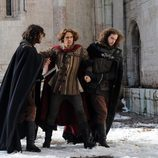 Romeo es capturado en 'Romeo y Julieta'