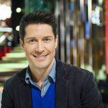 Jaime Cantizano, presentador de '¡Mira quién baila!'