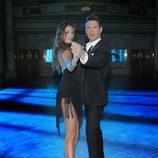 Jaime Cantizano también baila en '¡Mira quién baila!'