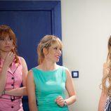 Judith, Rebeca y Raquel en 'La que se avecina'