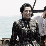 Ane Gabarain en 'El corazón del oceano'