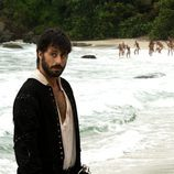 Hugo Silva en 'El corazón del océano'