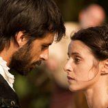Ingrid Rubio y Hugo Silva son los protagonistas de 'El corazón del océano'