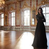 Vittoria Puccini interpreta a la protagonista de 'Anna Karenina'
