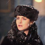 Vittoria Puccini como Anna Karenina en la TV movie 'Anna Karenina'