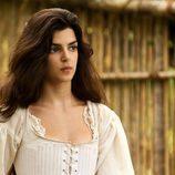 Clara Lago es Ana de Rojas en la serie 'El corazón del océano'