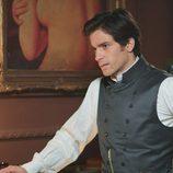 Santiago Cabrera es el conde Aleksei Vronsky en 'Anna Karenina'
