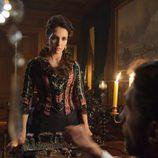 Patricia Vico interpreta a Lidia Ivanovna en 'Anna Karenina'