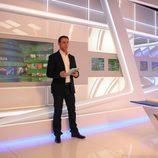 Nuevo set para la información deportiva en Canal Extremadura TV