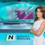 Helena Resano en laSexta Noticias 14h