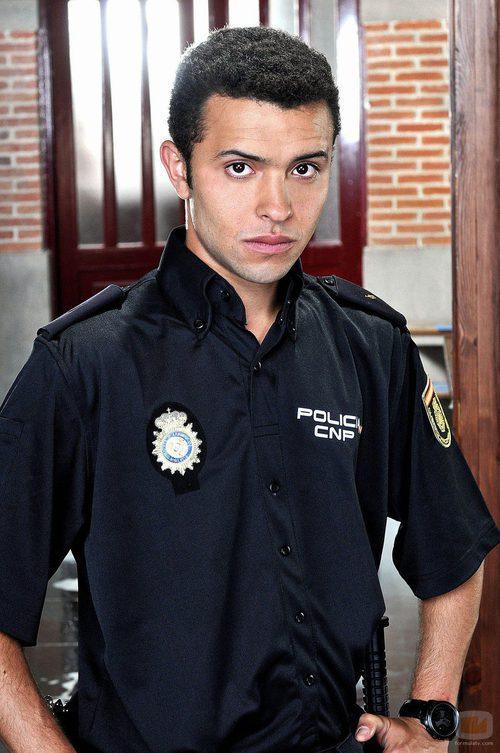 Ayoub El Hilali en 'El Príncipe'
