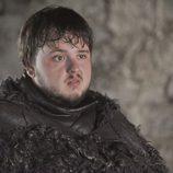 John Bradley-West es Samwell Tarly en la cuarta temporada de 'Juego de tronos'
