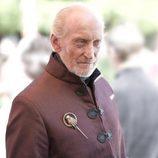 Charles Dance es Tywin Lannister en la cuarta temporada de 'Juego de tronos'