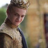 Jack Gleeson es Joffrey Baratheon en la cuarta temporada de 'Juego de tronos'