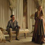 Jaime y Cersei Lannister se reencuentran en la cuarta temporada de 'Juego de tronos'