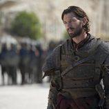 Michiel Huisman es el nuevo Daario Naharis de 'Juego de tronos'