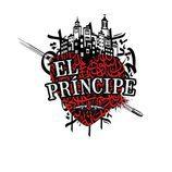 Logotipo de 'El Príncipe'