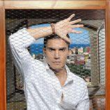 Álex González, actor de la nueva serie 'El Príncipe'