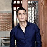 Álex González es uno de los actores de la nueva serie 'El Príncipe'