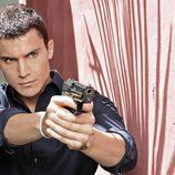 Morey es el personaje que interpreta Álex González en 'El Príncipe'
