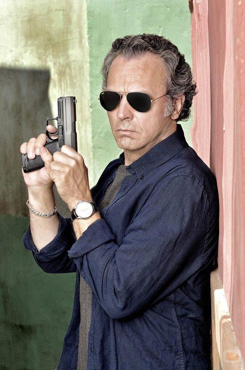 José Coronado en 'El Príncipe'
