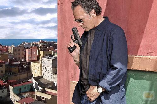 José Coronado es uno de los actores de 'El Príncipe'