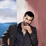 Faruq Ben Barek es Ruben Cortada en 'El Príncipe'