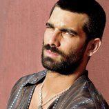 El actor Ruben Cortada interpreta a un narcotraficante en 'El Príncipe'